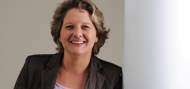 Portrait von NRW-Wissenschaftsministerin Svenja Schulze