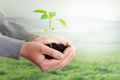 Umwelt- und Klimaschutz geht uns alle an - © Christian Malsch - Fotolia.com