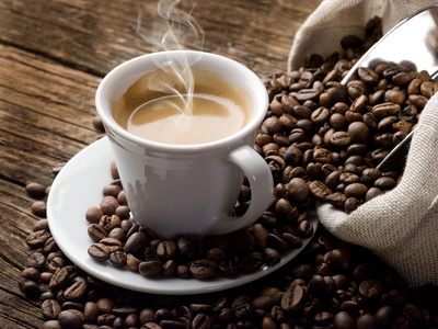 Kaffee - Foto - fotalia.de