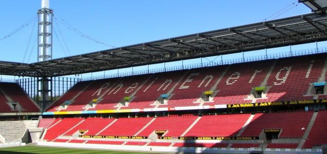 RheinEnergie Stadion Köln - Foto FR