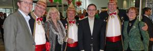 2014-02-18 - Landtag Besuch Delegation Köln