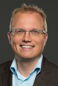 Jochen Ott, Vorsitzender der KölnSPD