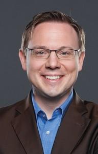 Martin Börschel, Vorsitzender der SPD-Fraktion im Rat der Stadt Köln
