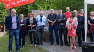 2014-05-01 - 150 Jahre SPD Dünnwald